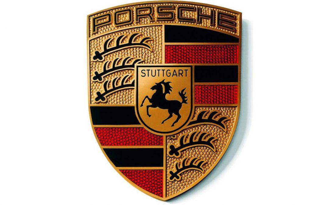 Champions Dinner für Porsche
